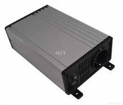 Pure sine wave inverter 600W
