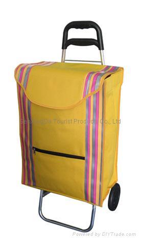 女士行李箱拉杆包