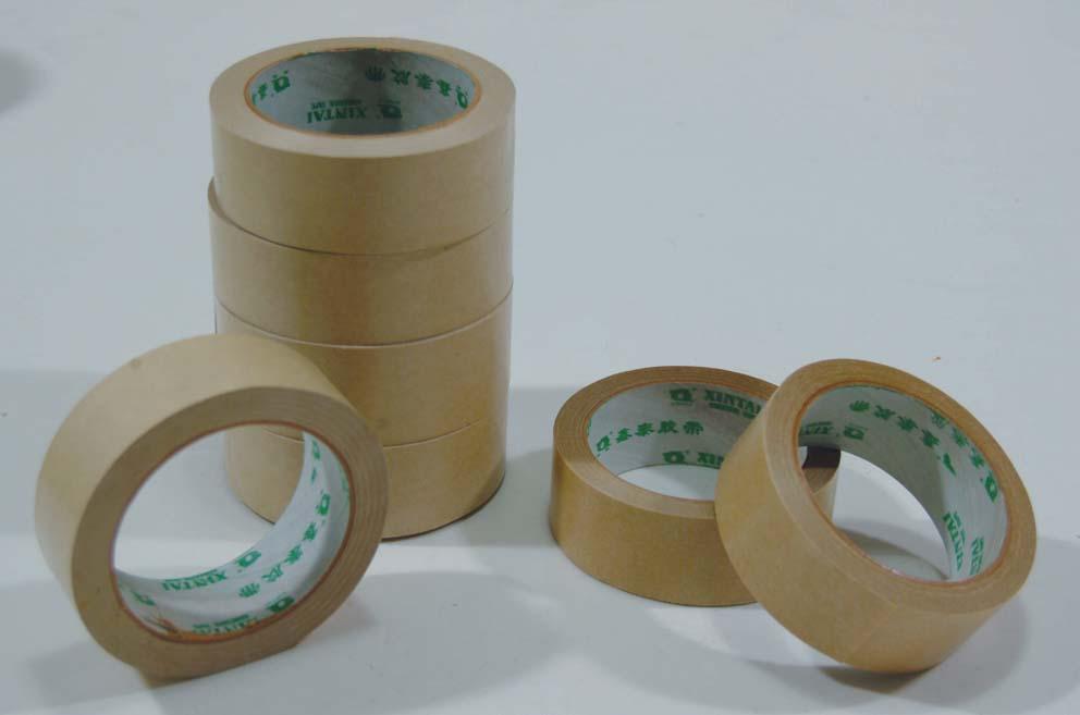 Kraft Paper Tape 1