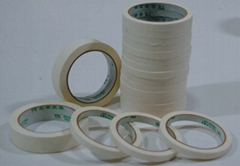 Crepe Masking Tape ( any Temperature)
