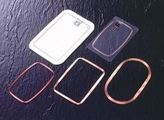 IC/ID卡线圈,自粘线圈,感应线圈,控制线圈