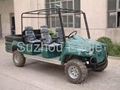 CE Approved Electric Hunting buggy with