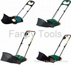 Garden tools - Lawn Rakers