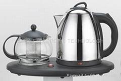 Electric kettle  XT-150