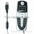 USB Phone Voip Phone Skype Phone IP Phone 104