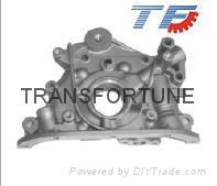 Brand New Oil Pump for Toyota Corolla 2AL/4AL etc.