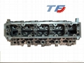 Brand New Cylinder Head for Peugeot DW10, DW8