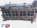 Brand New Cylinder Head Ford 4M5G 6C032DA