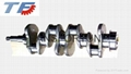 Brand New Crankshaft MITSUBISHI 4D32
