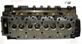 Brand New Cylinder Head for ISUZU 4.7D 4HE1T 8-97358-366-0