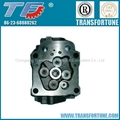 CYLINDER HEAD FOR BENZ OM501 OM502