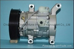 Auto air conditioner Compressor for Toyota HILUX Compressor 88320-0K380
