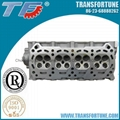 SUZUKI SWIFT G16B 11110-57802 Cylinder Head