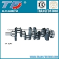 Brand New Crankshaft for ISUZU 4JA1 8-94455-240-1
