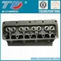 Brand New DAEWOO 92089854 1.6L Cylinder Head