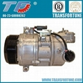 Brand new BMW AC Compressor OEM64526935613,64526987766