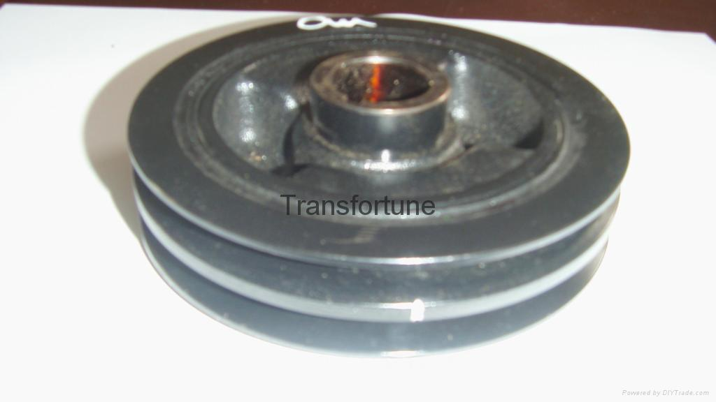 Brand New Crankshaft Pulley 13408-54090