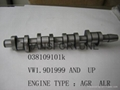 Brand New Camshaft for VW 038109101K