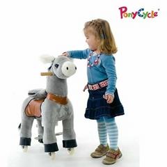 PonyCycle ride on animal toy