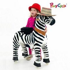 PonyCycle ride on pony toy