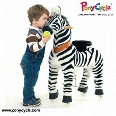 PonyCycle ride on aniaml toy