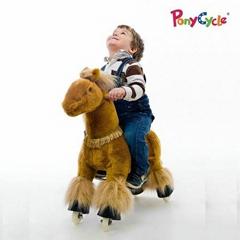 PonyCycle ride on pony