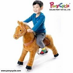 PonyCycle ride on horse toy