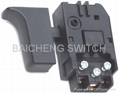 ON-OFF Power Tool Switch 5