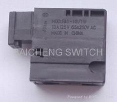 AC Power Tool Switch 6
