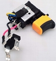 Variable Speed Power Tool Switch 20A