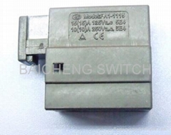 AC ON-OFF Power Tool Switch 2