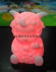 發光喜羊羊