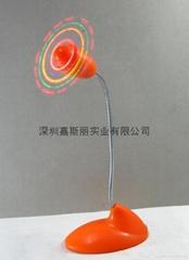 USB閃光風扇