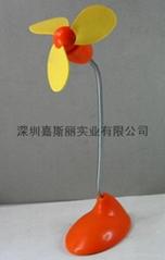 USB风扇