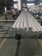 321/304/316不鏽鋼管