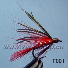 Wet Fly,Fishing Fly,Fishing Lure,Fishing Bait,Fishing Hook