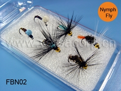 Nymph Collection,Fishing Flies
