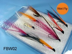 Wet Fly Collection,Fishing Flies