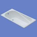 Family C Model Bathtub