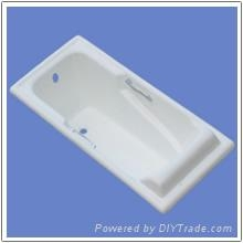 Hecheng Model Bathtub