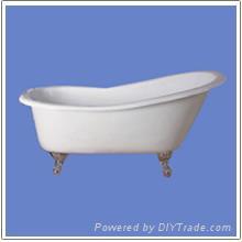 President Model Bathtub
