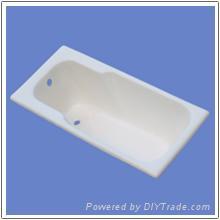 Kele Model Bathtub