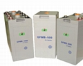 Lead –Acid Batteries