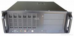 S4620 4U服務器機箱