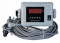 Marine Digital Tachometer RPM  1