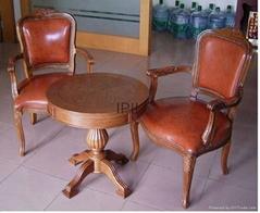 Tea Table Set