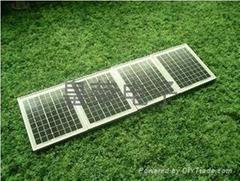 單晶硅太陽能電池片