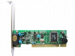 Smartlink 2800 PCI Modem Card