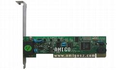 MOT62802-52 PCI Modem Card