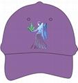 供應星座光纖帽 1